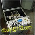 De aislamiento del transformador de aceite dieléctrico probador/dieléctrico fuerza probador/bdv probador, probador de aceite