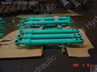 kobelco excavator arm boom bucket hydraulic cylinder