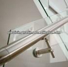 handrail post,adjustable handrail wall bracket,handrail base