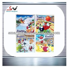 magnetic photo frame fridge magnet
