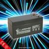 AGM Lead Acid Battery UPS Backup Battery 12V 1.2AH