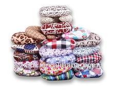 Large on sale cervical vertebra support car and airplane U shape nap neck resting travelling wholesale stock plush pillow