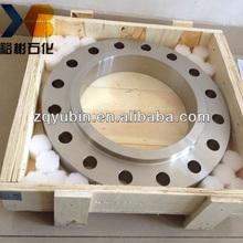 High Pressure SS316 PN16 Slip On Flange China Direct Distributor