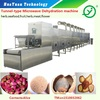 Tunnel-Type continuous Microwave Dehydration machine/drying machine for powder