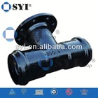 Pvc Rubber Joint Fittings 45 Degree