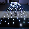 LUV-3LHC203 2m*3m LED Star Cloth&LED Curtain Light