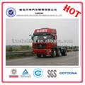 el hombre f2000 6x4 camiones de carga pesada de camión tractor