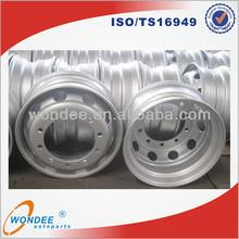 Truck Parts Steel Wheel Rim for Wheel Tractor