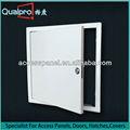 la construcción de acero puerta de inspección para el hotel o la escuela ap7030