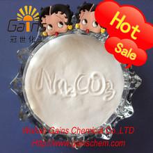 Hot Supply Cheap and Fine Na2CO3 natural soda ash