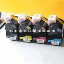 empty silicone sealant cartridge For Konica Minolta TN310, color copier toner cartridge