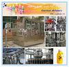 2013 new arrival KEM bottled fruit juice processing plant