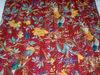 Designer Handmade Kantha Work Quilts Bed spread Bed sheet Throw Ralli Gudri 100% Cotton Reversible Vintage Kantha Quilt 037