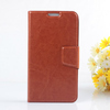 FL3049 2013 Guangzhou hot selling magnetic wallet flip pu leather case cover for samsung galaxy note 2 n7100