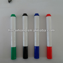 dry erase whiteboard marker pen with breathed hole cap for whiteboard CH-6914