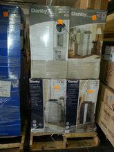 Danby Portable Air Conditioner 5000 BTU