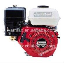 manual honda gx200 6.5hp gasoline engine