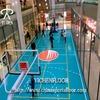 Indoor sport pvc floor roll for basketball,tennis