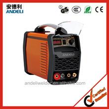 High Quality Beauty Design IGBT DC Inverter Chinese Cheap tig welder (TIG/MMA 200)