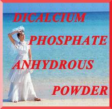 dicalcium phosphate powder enhancer