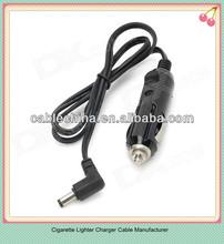 12v cigarette lighter power cable, 12v cigarette lighted plug socket cable, car cigarette lighter cable for sale