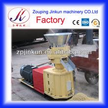 Forage pellet mill/mini pellet machine/small scale pellet mill