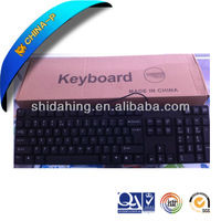 computer keyboard paper box