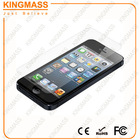 For Samsung Note 2/3 glass screen protector/ mobile phone glass screen protector