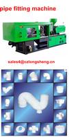 bimetal screw plastic injection machine