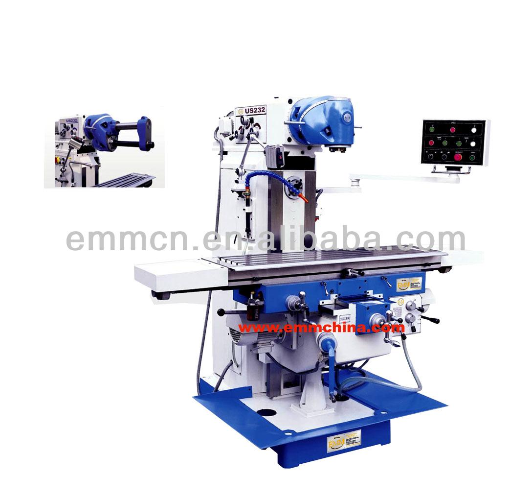 Milling Machine Power Feed Milling Machine Power Feed