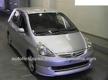 Honda Fit GD3 2003