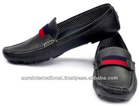 Latest Design Leather Casual Shoes for Mens (Paypal accepted)