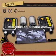 Quality 100 Watt Hid Xenon Kit AC Regular Ballast For Headlamp