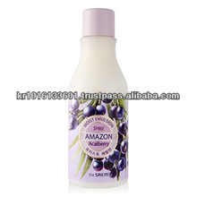 THE SAEM Amazon Acai Berry Moist Emulsion 200ml