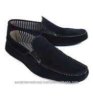 Flat Suede Leather Shoes for Men Wholesale (Paypal Accepted)