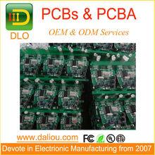 trustworthy PCBA manufacturer China pcba manufacturer printed circuit board fabrication