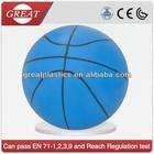 Top quality anti stress basket ball