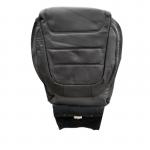 Grey Motor Car Seats Covers