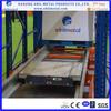 High storage ratio auto controlling rack