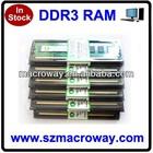 8GB ddr3 high quality computer ram memory