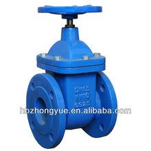 Stem Gate valve/gate valve