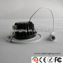 Energy Saving CE/RoHS Round shape COB Ceiling Down LED Lights
