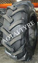 Skid steer mini loader tire 420/70R24 R1/LS