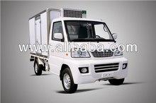 CMC Veryca 2014 Freezer Truck