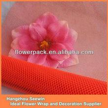 Flower Mesh Roll/floral Mesh Wrapper