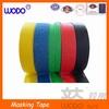 Good adhesive colored masking tape, paper masking tape