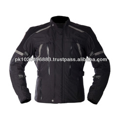 Outlast Titanium Motorcycle Jacket