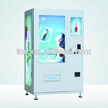 China manufacturer Media intelligent Book vending machine for sale
