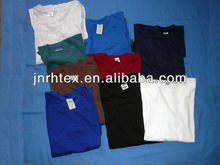 Cheap To deal with t shirts stock lot