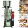 cake pops machine, crispy rice cake machine, grain popping machine